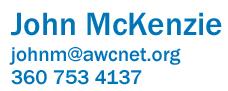 John AWC Contact