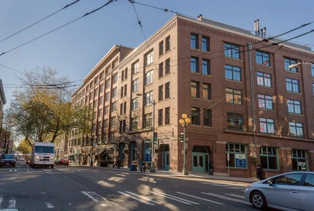 MFA/FLO Analytics Office in Seattle, WA