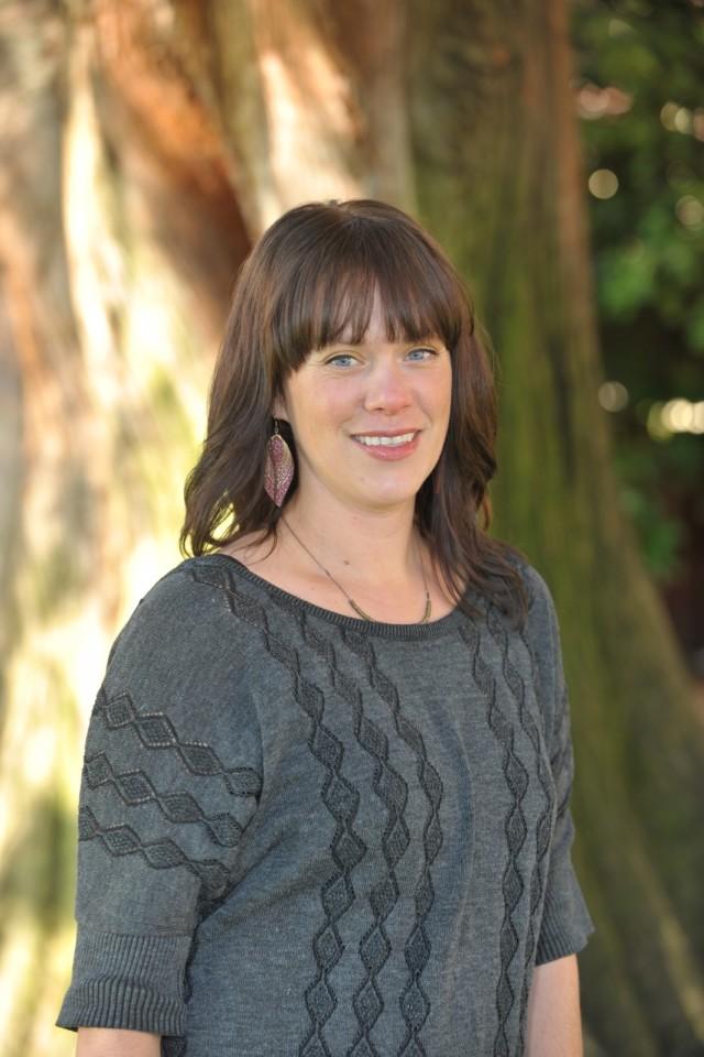Jennifer Axelrod