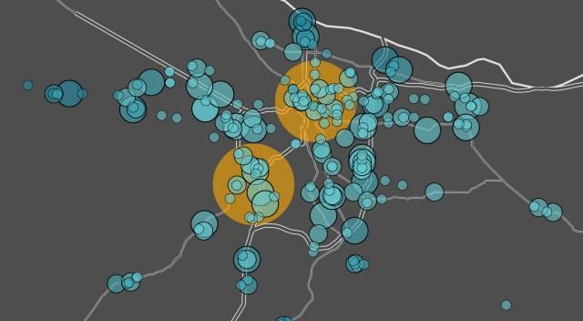 Molecule Schematic