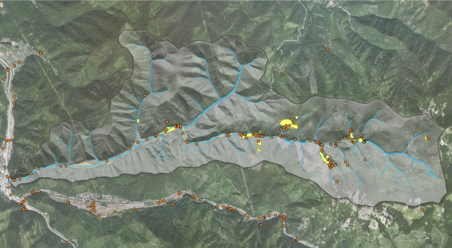 environmental visualization software