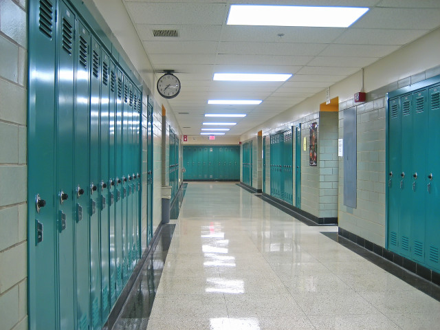 comprehensive boundary review