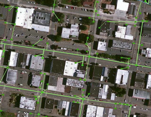 GIS needs assessment
