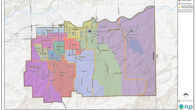 central valley school district