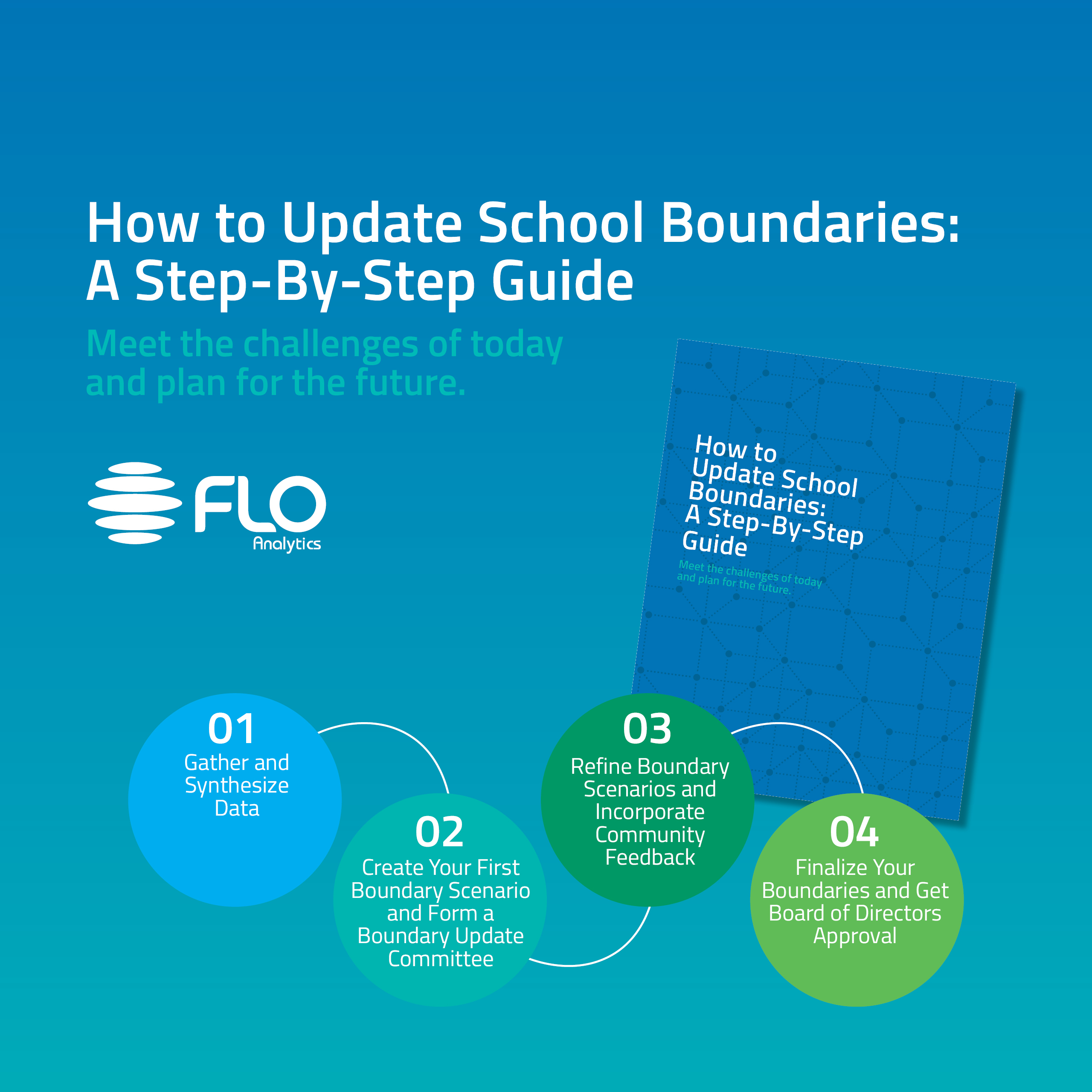 How to Update School Boundaries | FLO Analytics