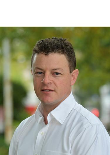 John McKenzie, Senior Analyst at FLO Analytics