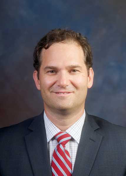 Dan Goldman, Former Hood River County School District Superintendent
